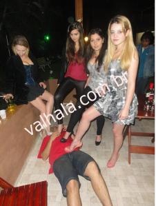 brazylijskie imprezy fetyszowe